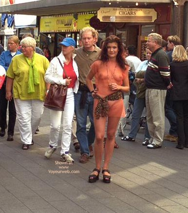 Pic #7 - *TR Nancy in Copenhagen