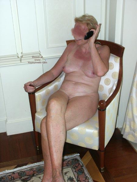 Pic #2 - A Wife Mine