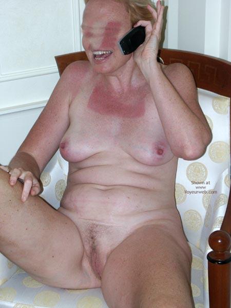Pic #3 - A Wife Mine