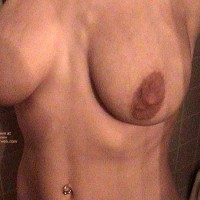 Sexy Wife Of Ten Years!!
