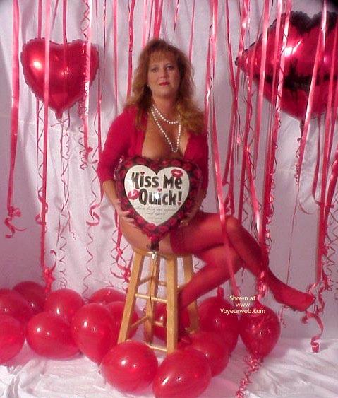 Pic #1 - Happy Valentine'S Day!