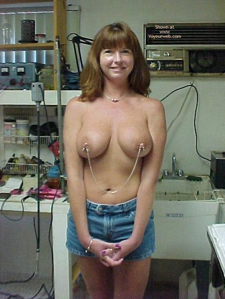 Pic #1 - *MN Nipple Jewels