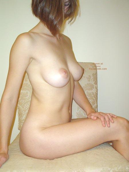perky medium tits
