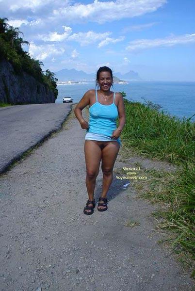 Pic #1 - Joy From Brazil At Rio De Janeiro