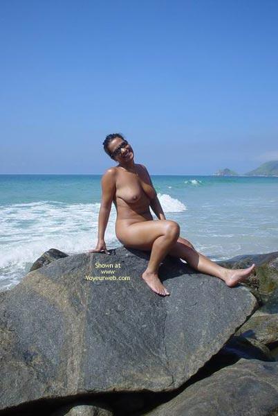 Pic #2 - Joy From Brazil At Rio De Janeiro