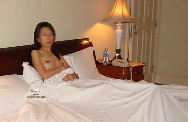Pic #5 - For The Room Service Guy
