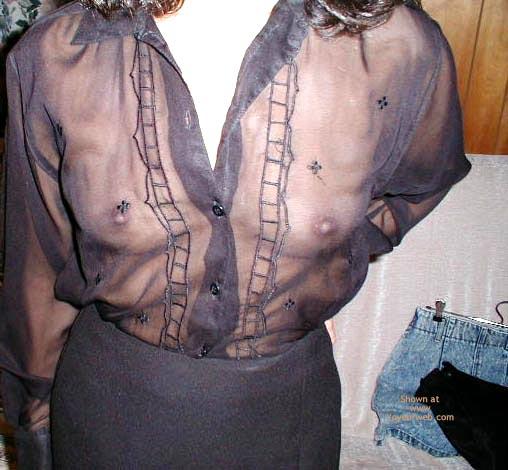 Pic #10 - Sexy MILF