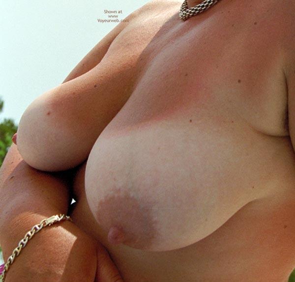 Pic #9 - *Bo Hot Ex Girl Maria Tits, Dd Hangers, 3