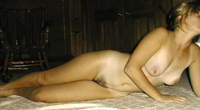 Pic #3 - Wife'S Nude Pictures
