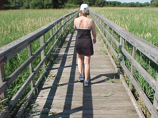 Pic #1 - Daisy On The Boardwalk