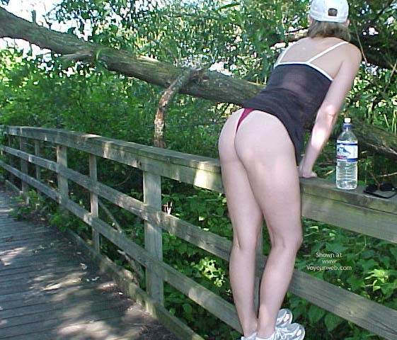 Pic #6 - Daisy On The Boardwalk