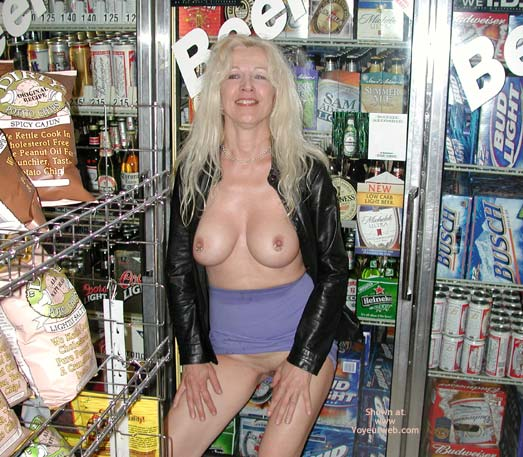 Pic #1 - Summer - Store Flashing