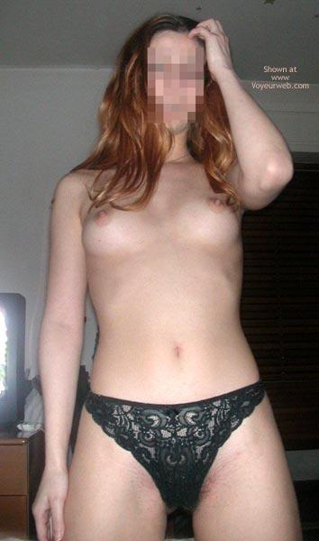 Pic #1 - Alessia 26 Yo Italian Girlfriend