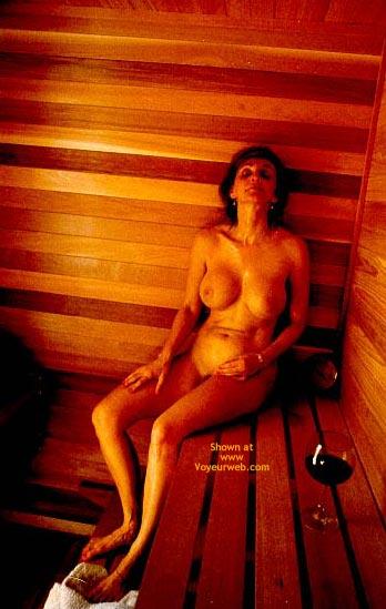 Pic #3 - *SH Rita in Shower