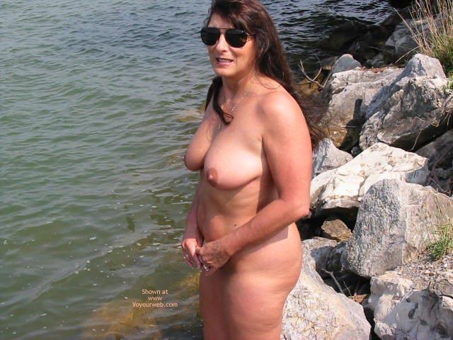 Pic #6 - Victroia At The Lake