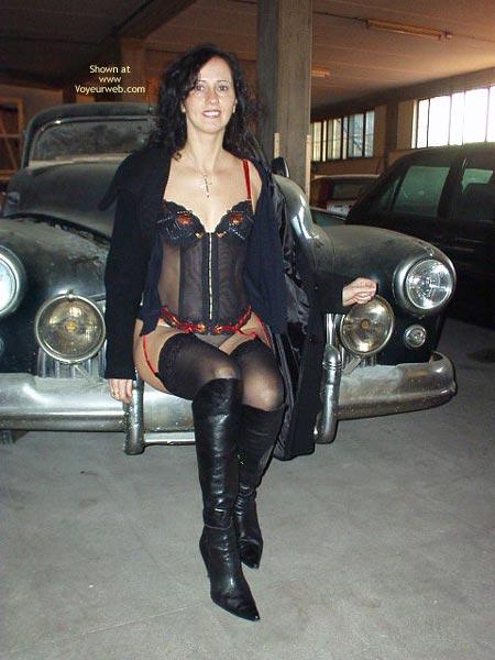 Pic #8 - Beatrice E Le Auto