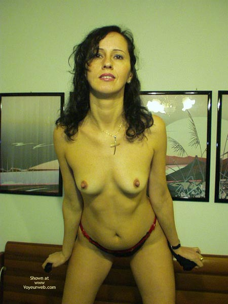 Pic #9 - Beatrice In Body