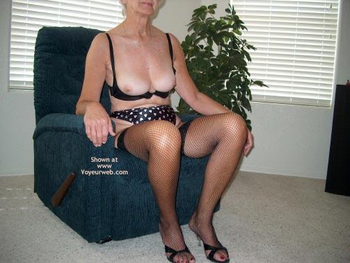 Pic #1 - Mature Sexy Lady 3