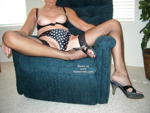Pic #3 - Mature Sexy Lady 3