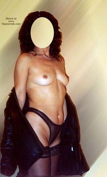 Pic #2 - Woman Mature