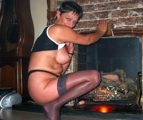 Pic #7 - Hot and Nasty