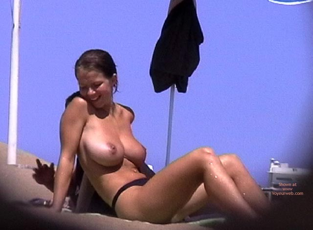 Pic #7 - Superzooms Natural Breast