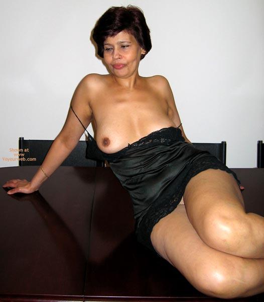 Pic #3 - Aisha le Retour 2 - Aisha is Back 2