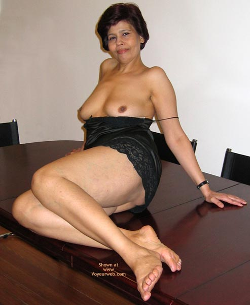 Pic #4 - Aisha le Retour 2 - Aisha is Back 2