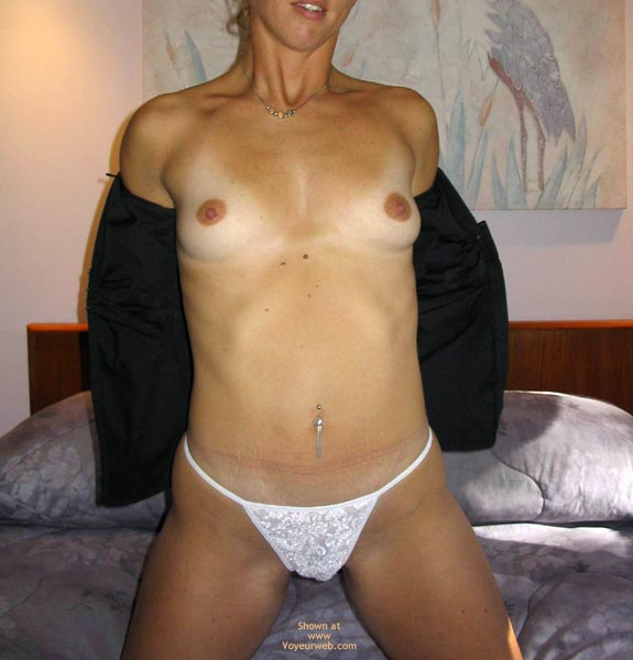 Pic #2 - On Bed