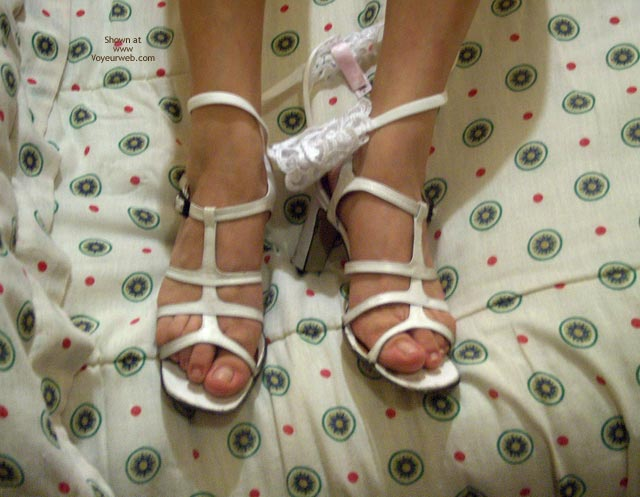 Pic #10 - Vane White Lingerie