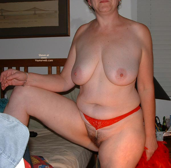 Pic #3 - Sexy Wife