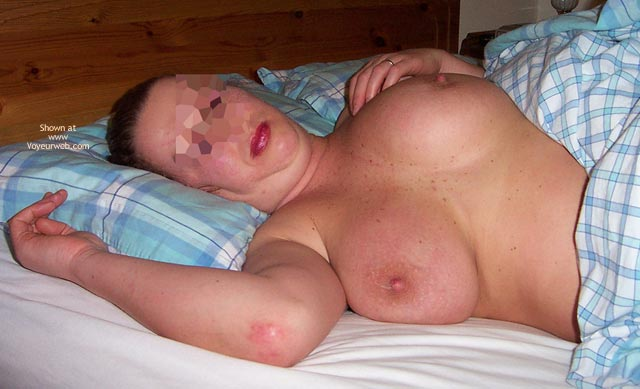 Pic #2 - 34FF Tits From Scotland
