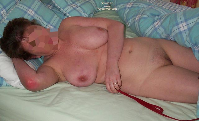 Pic #4 - 34FF Tits From Scotland