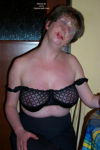 Pic #5 - 34FF Tits From Scotland