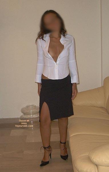 Pic #7 - Beautiful Italian Chick