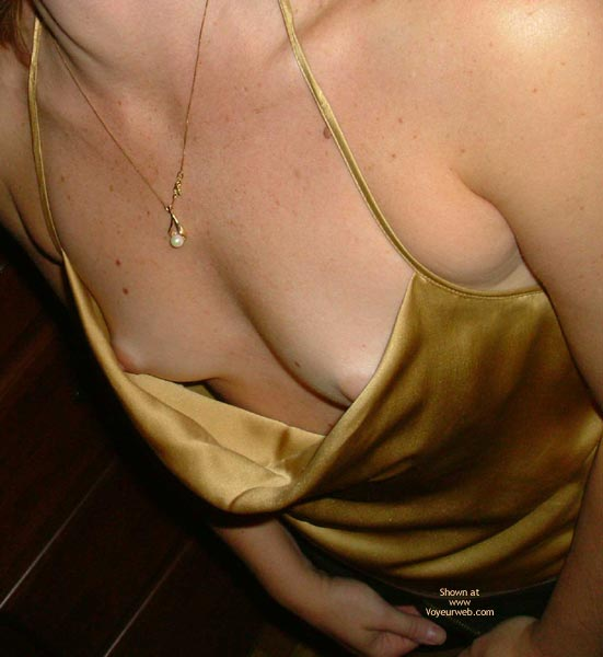 Pic #5 - How Do You Like Her Beautiful Boobies?