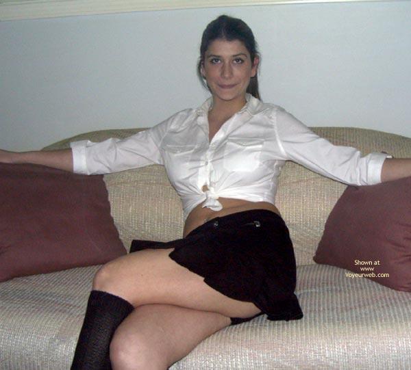 Pic #1 - My Little Skirt