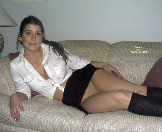 Pic #4 - My Little Skirt