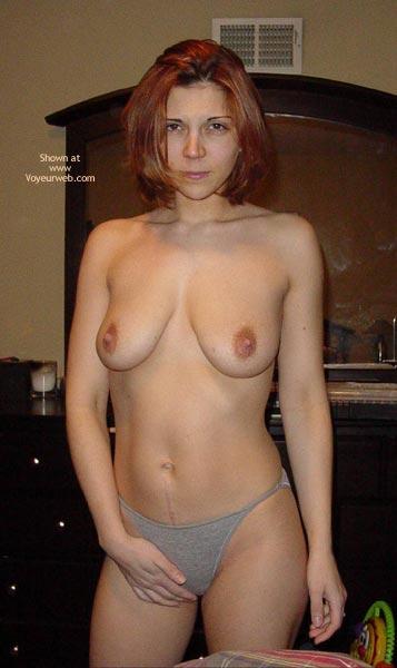 Pic #1 - Tigers Wife