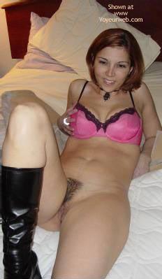 Pic #4 - Tigers Wife