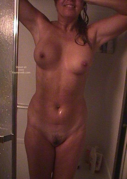 Pic #5 - *SH 1st Time Shower Time