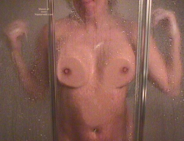 Pic #6 - *SH 1st Time Shower Time