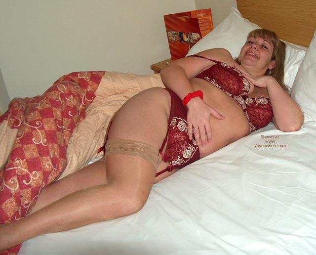Pic #5 - Sexy Wife Kia