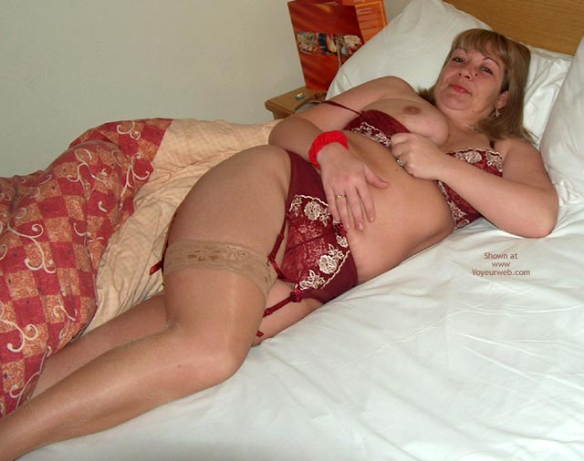 Pic #6 - Sexy Wife Kia