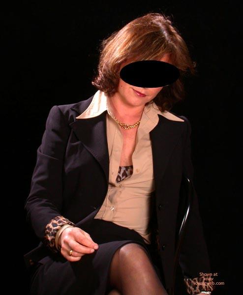 Pic #1 - Lovely Striptease