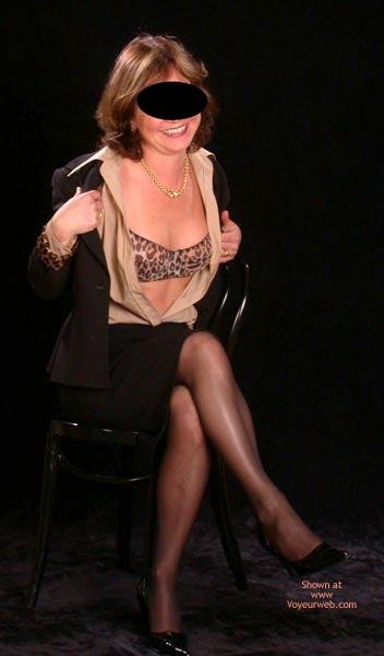 Pic #2 - Lovely Striptease