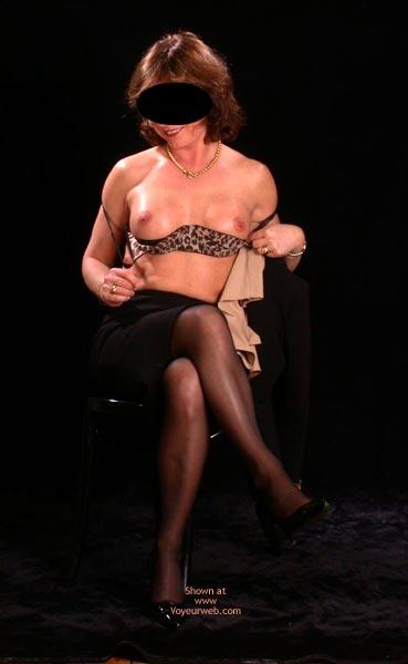 Pic #3 - Lovely Striptease