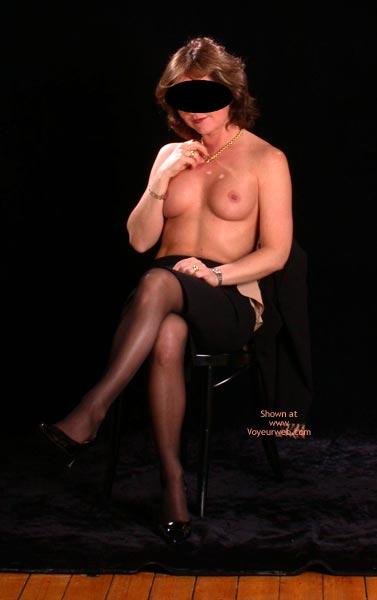 Pic #4 - Lovely Striptease