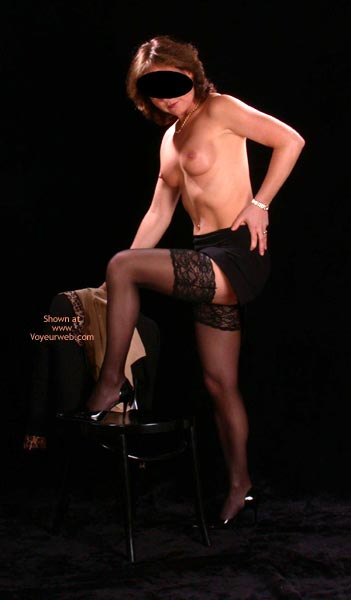 Pic #5 - Lovely Striptease