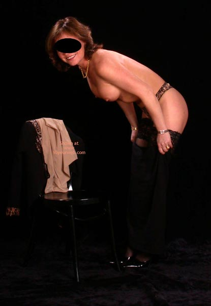Pic #6 - Lovely Striptease